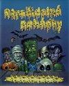 Obálka knihy Strašidelné pohádky