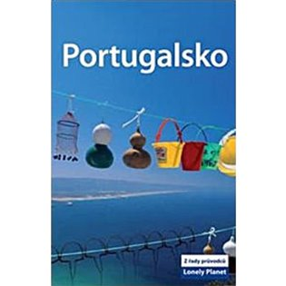 Portugalsko - Lonely Planet - 2. vydání