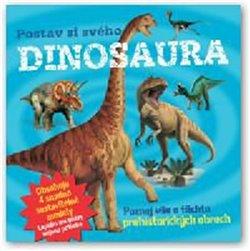Obálka titulu Postav si svého dinosaura