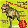 Obálka knihy Postav si svého tyranosaura