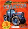 Obálka knihy Postav si svůj traktor