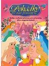 Obálka knihy Pohádky pro malé princezny