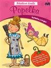 Obálka knihy Popelka - pohádkové divadlo