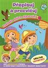 Obálka knihy Přepisuj a procvičuj - Znalosti a jejich objevování