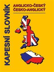 Kapesní slovník anglicko-český a česko-anglický