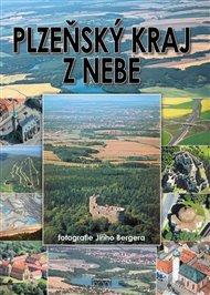 Plzeňský kraj z nebe