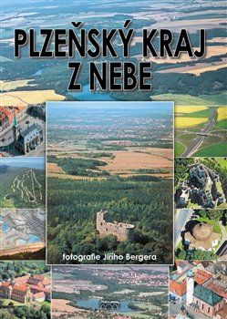 Obálka titulu Plzeňský kraj z nebe