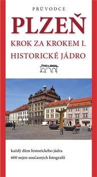 Obálka titulu Plzeň - krok za krokem I.