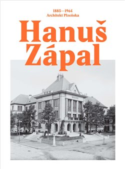 Obálka titulu Hanuš Zápal