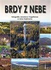 Obálka knihy Brdy z nebe