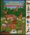 Obálka knihy Poznáváme zvířátka v lese