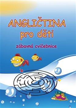 Obálka titulu Angličtina pro děti