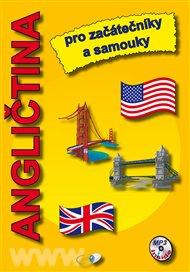 Angličtina pro začátečníky a samouky + CD