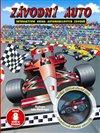 Obálka knihy Závodní auto se skládací dráhou + model autíčka