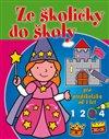 Obálka knihy Ze školičky do školy 3