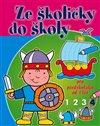Obálka knihy Ze školičky do školy 4