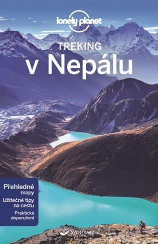 Treking v Nepálu - Lonely Planet - Lindsay Brown, | Booksquad.ink