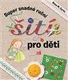 Obálka knihy Super snadné ruční šití pro děti