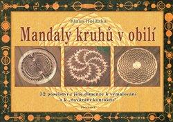 Obálka titulu Mandaly kruhů v obilí
