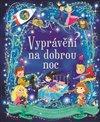 Obálka knihy Vyprávění na dobrou noc