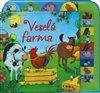 Obálka knihy Veselá farma - kniha se zvuky