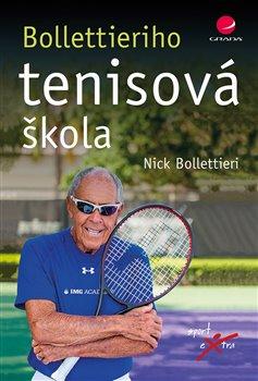 Obálka titulu Bollettieriho tenisová škola