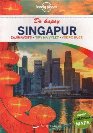 Singapur do kapsy - Lonely Planet - - | Booksquad.ink