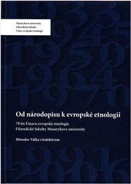 Od národopisu k evropské etnologii