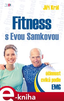 Obálka titulu Fitness s Evou Samkovou