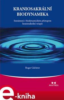 Obálka titulu Kraniosakrální biodynamika