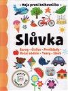 Obálka knihy Slůvka - Moje první knihovnička