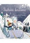 Obálka knihy Sněhová královna