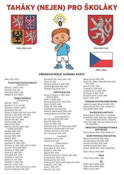 Taháky (nejen) pro školáky - Josef Vyskočil