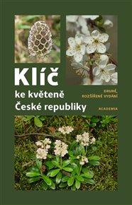 Klíč ke květeně České republiky