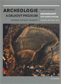 Obálka titulu Archeologie a dálkový průzkum