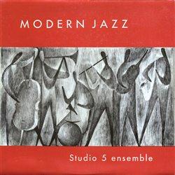 Obálka titulu Modern Jazz