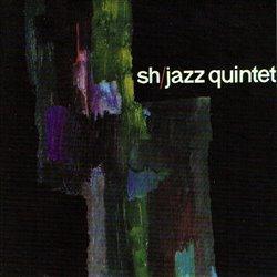 Obálka titulu Sh/jazz quintet