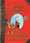 Obálka knihy Otolína a žlutá kočka