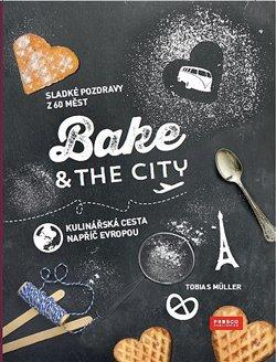 Obálka titulu Bake & the City
