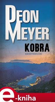 Obálka titulu Kobra