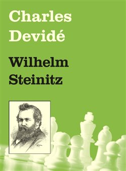 Obálka titulu Wilhelm Steinitz