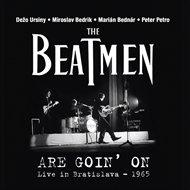 Are Goin´ On - Live In Bratislava 1965