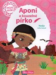 Obálka knihy Aponi a kouzelné pírko