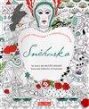 Obálka knihy Sněhurka - omalovánky