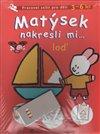 Obálka knihy Matýsek nakresli mi … loď