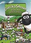 Obálka knihy Ovečka Shaun jede na dovolenou