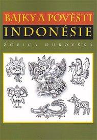Bajky a pověsti Indonésie