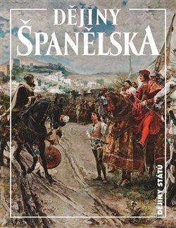 Obálka titulu Dějiny Španělska