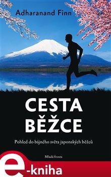 Obálka titulu Cesta běžce
