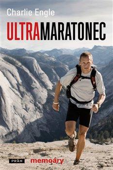 Obálka titulu Ultramaratonec